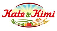 Kate&Kimi Logo